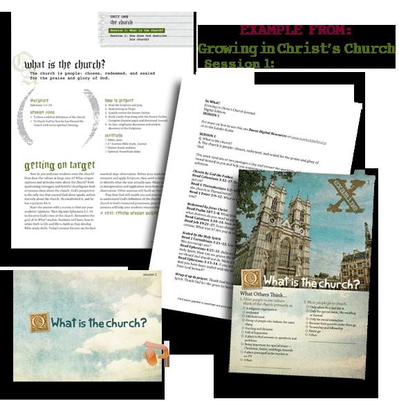 Sample download materials
