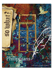 Leader Guide: A Study of Phillipines