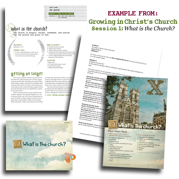 Sample download materials
